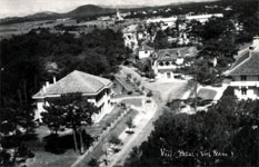 View on Dalat