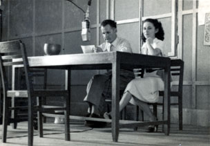 Radio Saigon 1952