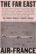 The Far East Air France